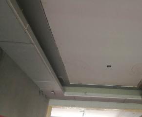 阳光城8号院-水电施工