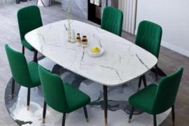 餐桌选择技巧有哪些?餐厅餐桌的材质有哪些?