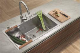 厨房水槽的风水讲究!
